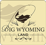 Big Wyoming land Logo